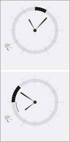 Ambient Clock