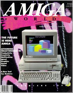 Amiga World #1