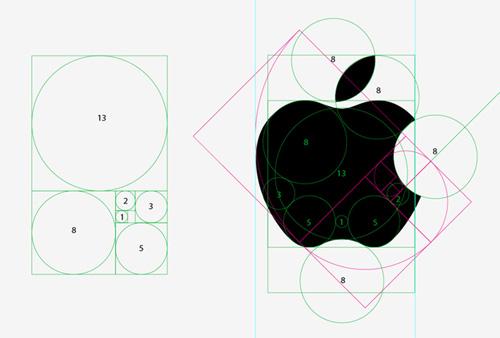 Applelogo-Fibonacci