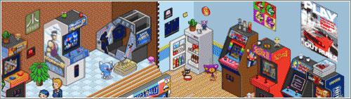 Arcade500