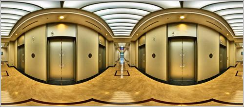 Elevator doors (CC) Masato OHTA @ Flickr