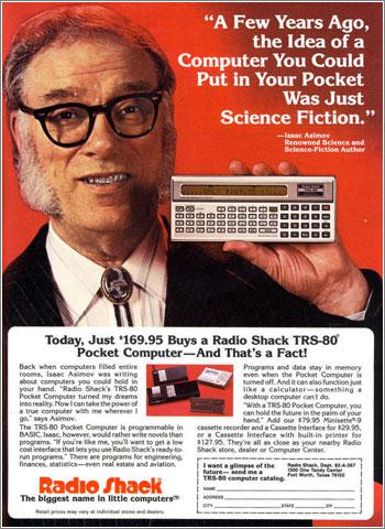 Asimov-Trs80