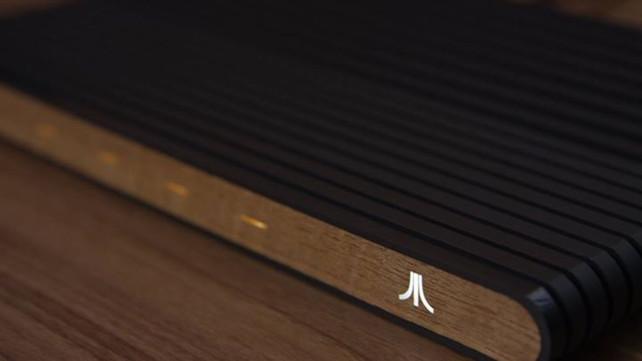 Ataribox consola