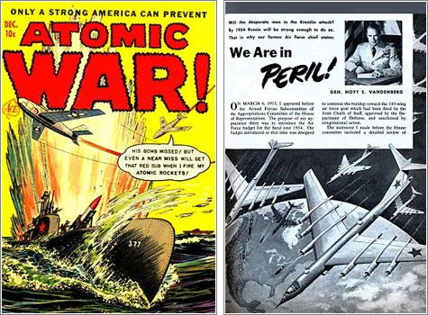 Destrucción + termonuclear + total = Atomic Annihilation