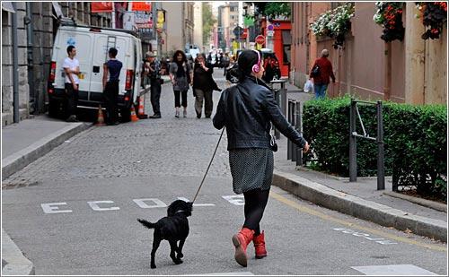 Rue de la Charité Lyon (CC) FaceMePLS @ Flickr