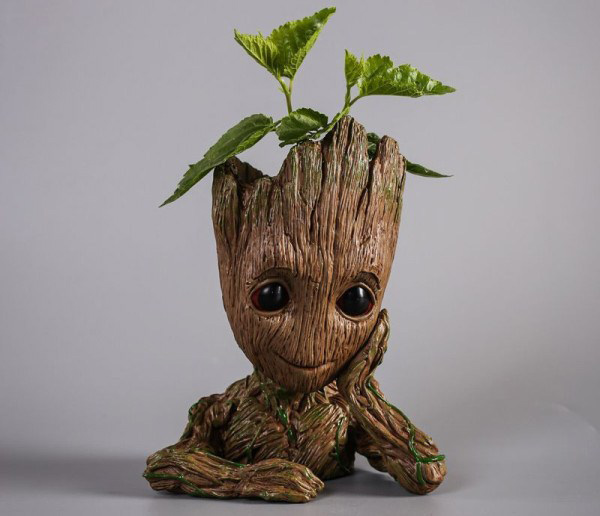 planters on amazon with Avances Macetas Baby Groot on 1636 in addition American Foxhound additionally B000BOCCYC as well 111275 Sadolin Extra Durable Woodstain 1l Antique Pine additionally Glamorous Copper Plant Pots Sale.