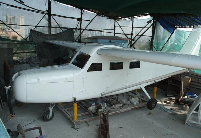 Avion artesanal amol yadav