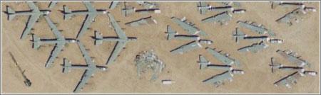 Aviones Trozeados