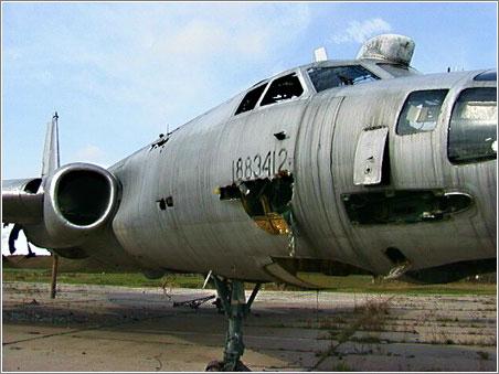 Aviones Rusos Abandonados2