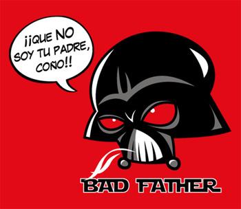 Bad Father - Logrofreak