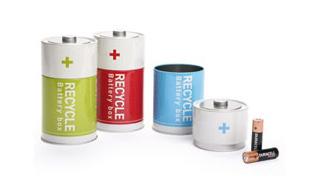 Batteries-Box