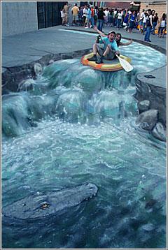 Beeber: Rafting