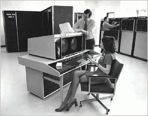 Bellas y bestias de la computación