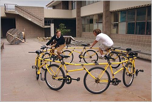 Bicicleta-Circular