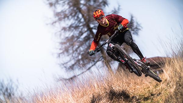 Bike thomas schweighofer