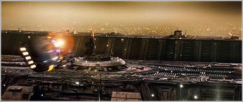 Blade Runner: Final Cut, los efectos mejorados