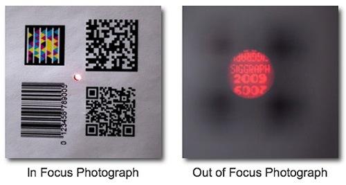 Bokode, etiquetas identificativas capaces, fáciles de utilizar y (casi) invisibles