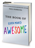The Book of Awesome Things
