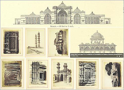 Un millón de imágenes libres de la Biblioteca Británica
