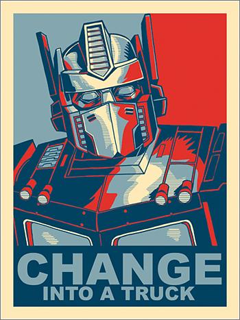 Cambio Transformer
