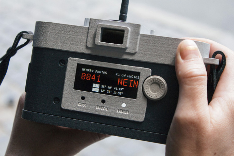 Camera-Restricte-Nein