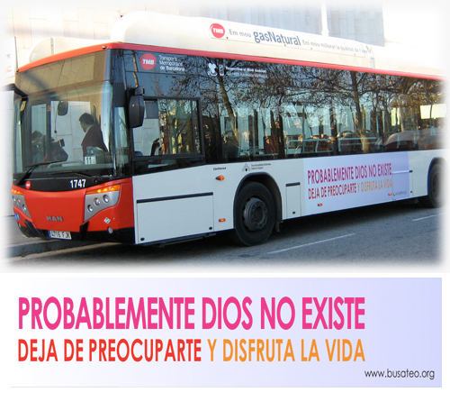 Campanya Bus Ateo