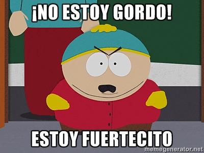 Cartman meme fuerte