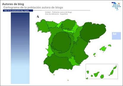 Cartograma-Bloggers