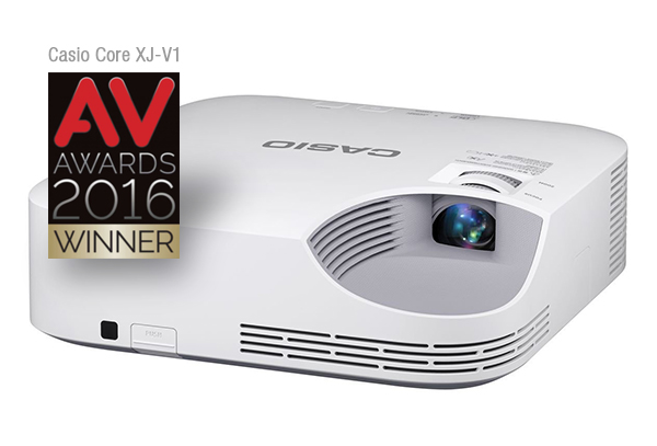 Casio core xj v1 av awards microsiervos