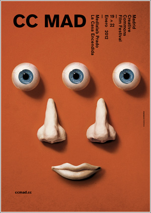 CC MAD: el primer festival de cine Creative Commons de Madrid