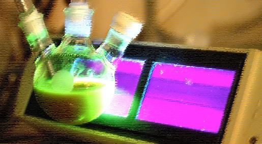 Foto: ChemGlass (CC) NCImedia @ Flickr