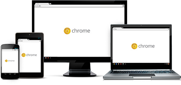 Chrome canary experimental