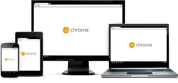Chrome canary experimental