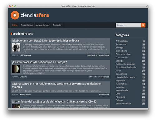 CienciaSfera