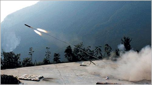Cohete Construccion Puente Siduhe