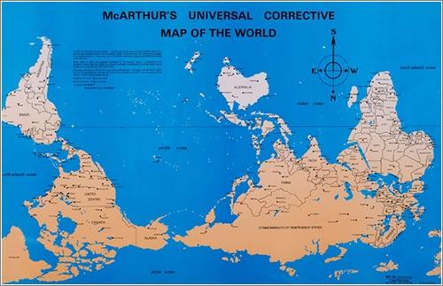 Correctivemapworld