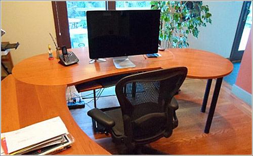 Craig-Desk