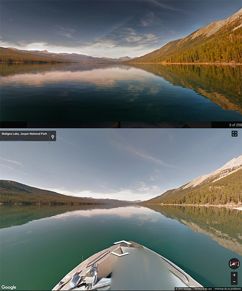 Creatism ia google procesado imagenes