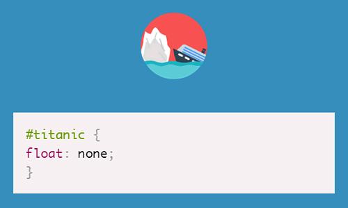 Humor en CSS, chistes para partirse el div
