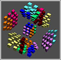 Cube 4D