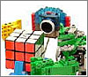 Cubesolver LEGO
