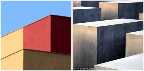 Cubismo-Urbano