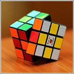 Cube Twist (CC) totalAldo