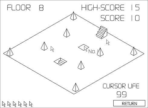 Cursor-10