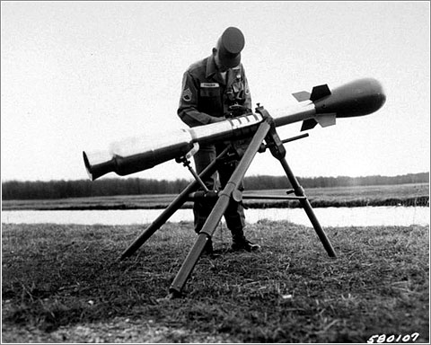 Davy Crockett Bomb