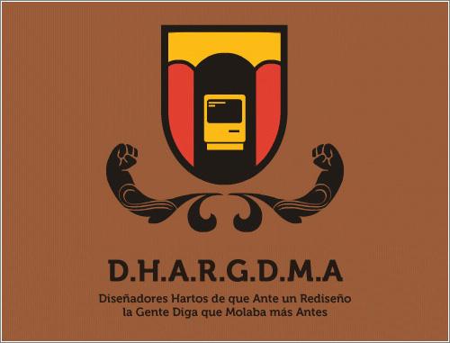 D.H.A.R.G.D.M.A.