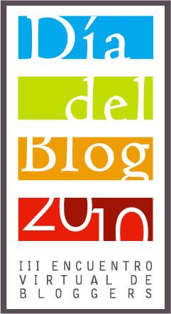 Dia Del Blog 2010 Gris