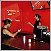 partyStrands en Dohwa, un local de Nueva York