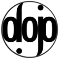 Dojo 2007 Logo Circ Bw 120