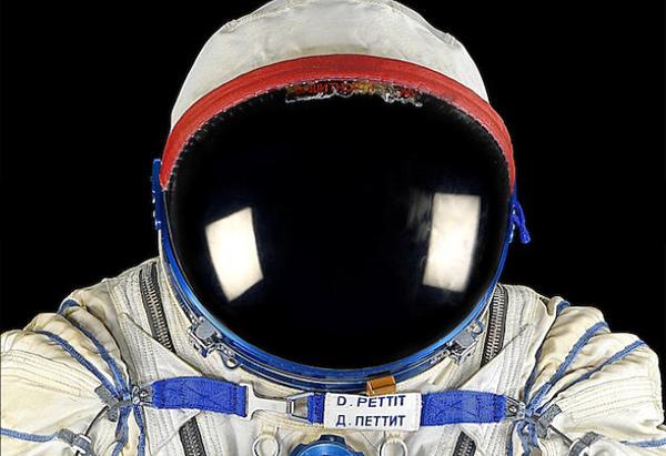Don pettit traje astronauta bonhams